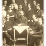 Abitur 1924