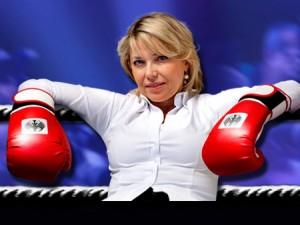Boxring Solga
