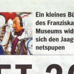 Jaagsche Puppe – Bohnensuppe!