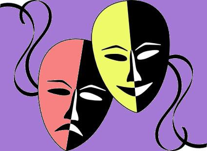 Theatermasken