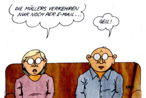 email Verkehr 02